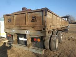МАЗ. Продам контейнеровоз со съемным бортовым корытом