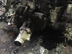Двигатель 4g63 Mitsubishi outlander CU2W, CU4W, CU5W 2003
