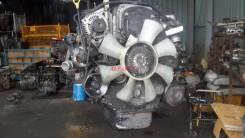Двигатель D4CB Hyundai Grand Starex VGT, 175 л. с