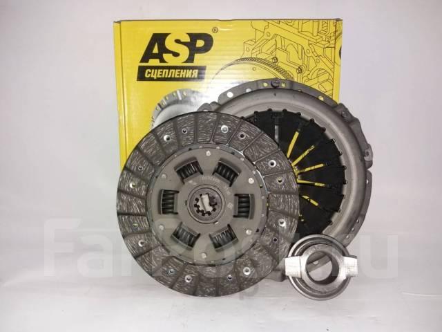 Комплект сцепления газ дв 402,406 asp ASP арт  A00240E ASP