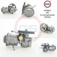 Восстановленный насос ГУР Toyota Corolla 1997-2002 GS HP39024