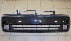 Новый окрашенный бампер Chevrolet Lacetti ПОД Заказ