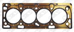 Прокладка Гбц Z16let/Ler/Xer Aveo 05-/Cruze 09-/Z18xer/F18d4 Astra H 05-/J 10-/Vectra C 02- (Металл) Sat арт. ST-55355578