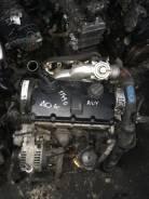Двигатель в сборе. Ford Galaxy Volkswagen Sharan Двигатель AUY