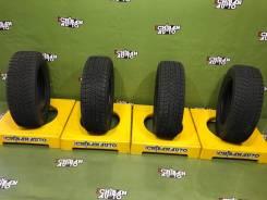Bridgestone Blizzak DM-V1. Зимние, без шипов, 2009 год, 10%, 4 шт
