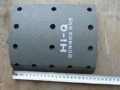 Накладка тормозная Daewoo 3454206400, 34542-06400