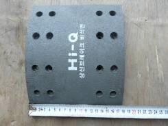 Накладка тормозная Daewoo P3454104290, P34541-04290, 3454104290, 34541-04290