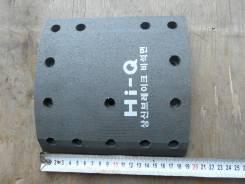 Накладка тормозная Daewoo 3454105010, 34541-05010