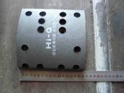 Накладка Тормозная Hyundai 581436A000, 58143-6A000
