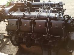 ДВС 740. Двигатель Камаз не турбовый