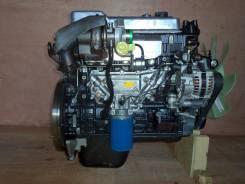 Двигатель D4DB Hyundai (4D34 Mitsubishi) новый в сборе
