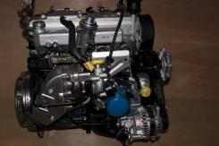 Двигатель D4BH (4D56 TCI) новый в сборе Porter, Starex, Pajero, Delica