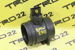 Датчик расхода воздуха. BMW 1-Series, E87 BMW 3-Series, E90, E91, E90N BMW X3, E83 BMW Z4, E85 Двигатель N46B20