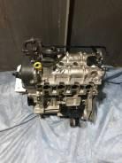 Skoda Rapid Octavia A7 Двигатель cwva 1.6л 110л. с
