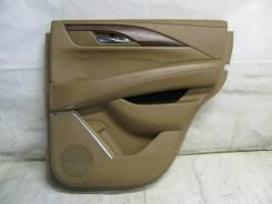 Обшивка двери. Cadillac Escalade, GMT, K2, GMT435, GMT806, GMT820, GMT830, GMT900, GMT926, GMT936, GMT946