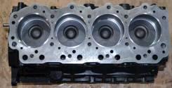 Двигатель 4JB1T комплектации Short