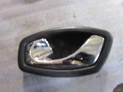 Ручка двери внутренняя. Renault: Megane, Latitude, Scenic, Fluence, Clio Двигатели: F4R, F9Q, H4J, H5F, K4M, K9K, M4R, M9R, R9M, 2ZV, 5ZV, M5M, V9X, 5...