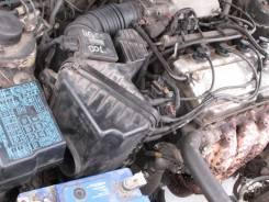 Двигатель 4G63 2л. 16-клапанный для Mitsubishi Galant хэтчбек VII 2.0