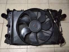 Вентилятор охлаждения радиатора. Mercedes-Benz: CLA-Class, B-Class, CLS-Class, GLA-Class, C-Class, A-Class, GLK-Class, CLK-Class, SLK-Class, E-Class Д...