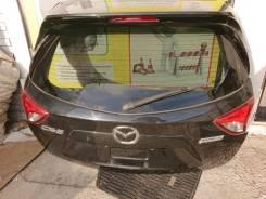 Дверь багажника. Mazda CX-5, KE, KE5FW, KEEFW, KE2FW, KE5AW, KE2AW, KEEAW Двигатели: PEVPS, PYVPS, SHVPTS, SHY1