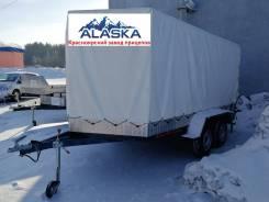 Аляска. Г/п: 1 500кг.