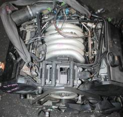 Двигатель AMX (ATQ) 2.8 AUDI Skoda VW Ауди Шкода
