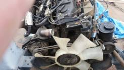 Двигатель в сборе. Nissan Safari