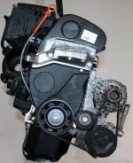 Двигатель BUD (CGGa) 1.4 TSI Фольксваген Шкода VW Skoda