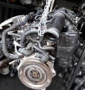 Двигатель CAV CAVa CAVb 1.4 TSI Фольксваген VW