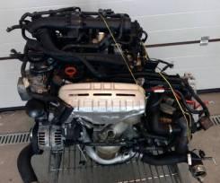 Двигатель CAV CAVd CAVc 1.4 TSI VW Фольксваген