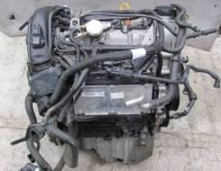 Двигатель CAX CAXc 1.4 TSI VW SEAT Skoda Шкода Сеат Фольксваген