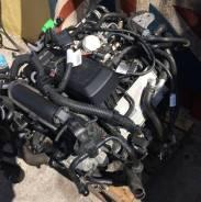 Двигатель CBZ CBZa CBZb 1.2 TSI VW SEAT Skoda Шкода Сеат Фольксваген