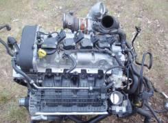 Двигатель CJZ CJZa CJZb 1.2 TSI VW Skoda Шкода Фольксваген