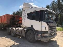 Scania P440. Продается YS2P6X40005330759, 34 500кг., 6x4