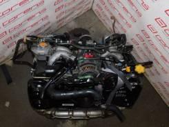 Двигатель на Subaru Legacy EJ20TT | Гарантия до 100 дней