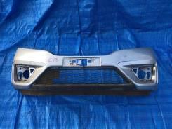 Бампер передний Nissan Tiida C13