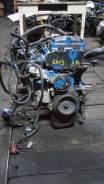 Двигатель в сборе. Nissan Sunny, B14 Двигатель GA13DE