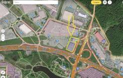 Продажа земельного участка 1,6Га под торгово-производственный комплекс. 16 000кв.м., собственность, электричество, вода