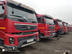Volvo. Самосвал FM Truck 6 x 4, 20 000куб. см., 25 000кг., 6x4