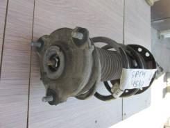 Амортизатор. Kia Sportage, QL Двигатели: D4FD, D4HA, G4FG, G4FJ, G4NA