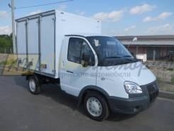 ГАЗ Соболь. Соболь Бизнес Хлебный фургон, 2 700куб. см., 990кг., 4x2