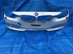 Бампер передний BMW 5 F10 F11