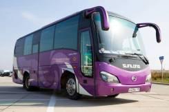 Shenlong. Продам автобус Санлонг 27 мест, 2008 г. в., 27 мест