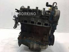 Двигатель 6001549002 Renault Symbol 2000