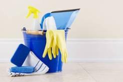 Уборка квартир, домов, офисов. Клининговые услуги. Химчистка. Озонация