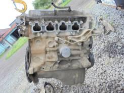 Двигатель в сборе. Mazda Familia, BJ5P, BVFY11 QG15DE, ZL, ZLDE, ZLVE