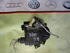 Замок двери. Audi A6 allroad quattro, 4B Audi A6, 4B2, 4B4, 4B5, 4B6, C5, 4B/C5 AQD, BFC, ATQ, APU, AMX, AML, AQE, ACK, ALG, ALF, ANB, BND, ASN, ASM...