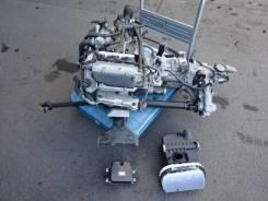 Двигатель Сузуки К6А ,2012 г , пробег17354км под заказ