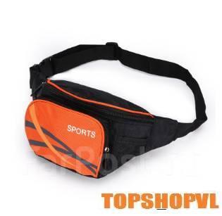 e2030db34860 Спортивная сумка на пояс для спорта, прогулок и активного отдыха во  Владивостоке