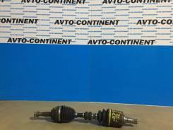 Привод, полуось. Nissan Presage, PU31 Nissan Bassara, JTU30 Двигатели: VQ35DE, QR25DE, QR25DENEO